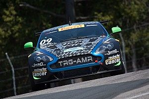 TRG returns to Utah to race with both Porsche and Aston Martin
