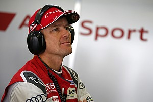 Le Mans Interview Fassler turned down Toyota LMP1 Le Mans chance