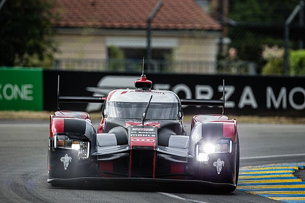 Audi stronger operationally than rivals, says Pirro