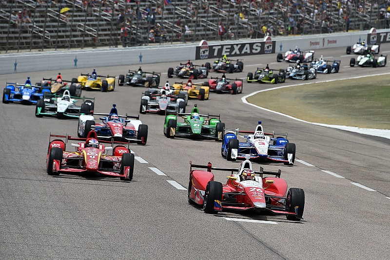 Indycar Silly Season Who S Going Where In 2017