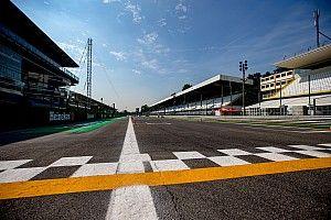 Какая погода ожидается на Гран При Италии