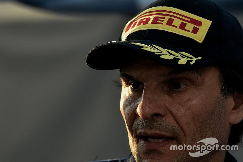 Il personaggio Peugeot - Paolo Andreucci: chi è?