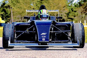 Formula 4 Breaking news Formula 4 U.S. championship debut pushed back to July