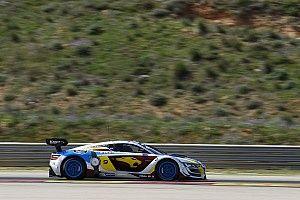 Il team Team Marc VDS EG 0,0 vince al debutto nel Renault Sport Trophy