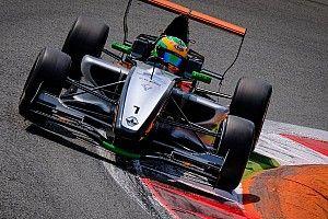 Monza NEC: Daruvala takes pole for season opener