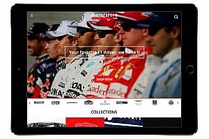 General Motorsport.com 新闻 Motorsport.com推出全球赛车商品电商平台Motorstore.com