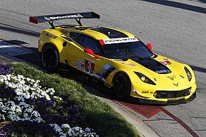 Corvette Racing at Monterey: GTLM points lead heading to Le Mans
