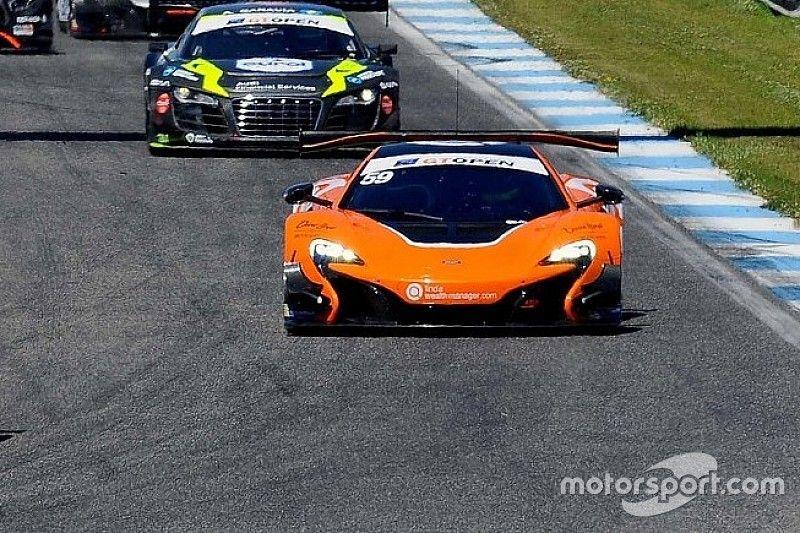 Trionfo a sorpresa per Benham e Tappy in Gara 2 all'Estoril