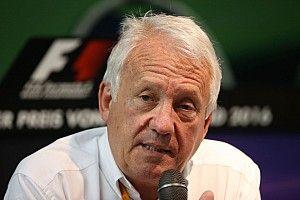 Whiting akan ikuti sesi konferensi pers untuk bahas kontroversi GP Meksiko