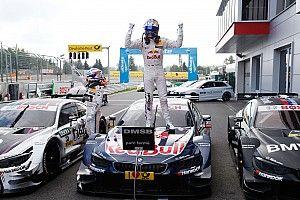 """Mortara: BMW's pace advantage """"just a joke"""""""