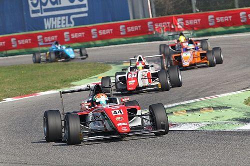 Jury Vips si aggiudica Gara 3 ed il titolo rookie, Mick Schumacher rimonta ed è secondo