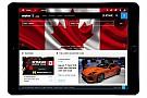 Motor1.com запускає Motor1.com - Канада