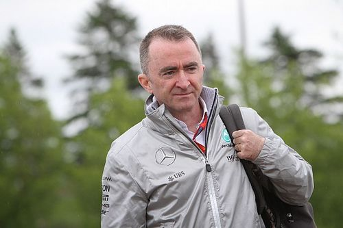 Mercedes F1 tech chief Lowe set for shock Williams switch