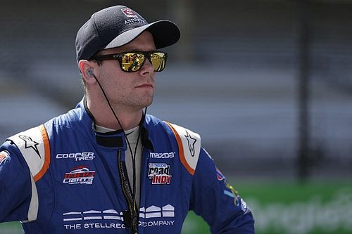 Stoneman latest addition to Manor LMP1 squad