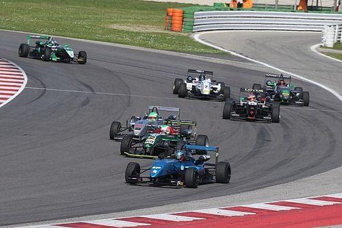 A Monza numeri da record per la F2 Italian Trophy