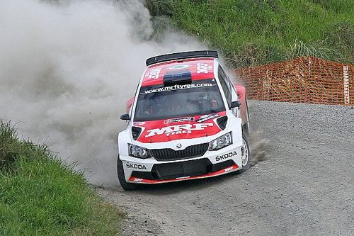 "Rally of India ""important"" for APRC, say series organisers"