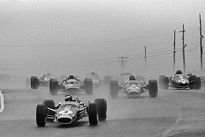 Jack Brabham won the first Canadian GP on this day in 1967