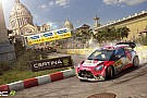Trailer: WRC 6 krijgt spectaculaire Super Special Stages
