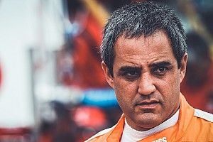 """Cindric on Montoya's Penske future: """"The ball's in his court"""""""