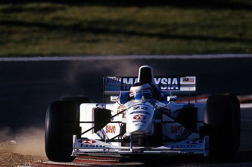 【F1】フォード、F1への復帰を改めて否定「あまりにも遠すぎる」