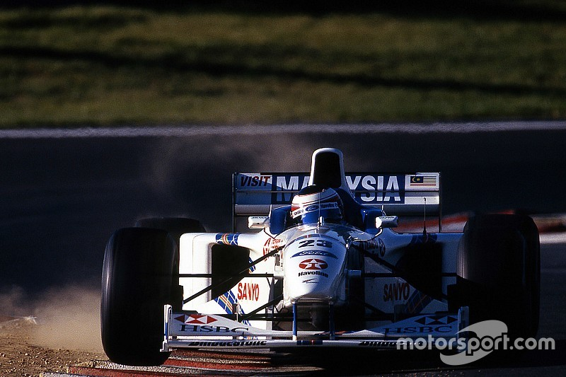 """Ford chief admits he """"doesn't see us going back to F1"""""""