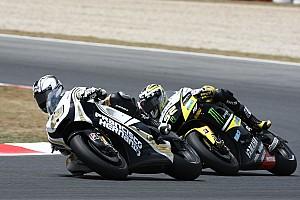 El COVID19 mata al 'Pocero', el patrón efímero de MotoGP