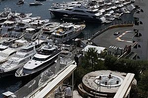 Channel 4 gets live Monaco GP back on UK screens