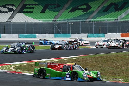Second win for Wineurasia Motorsport!