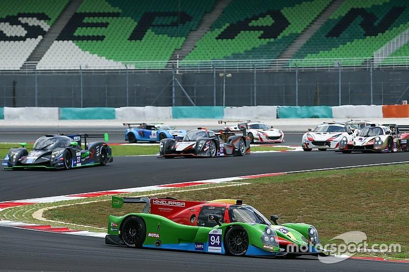 Second win for Wineurasia Motorsport!