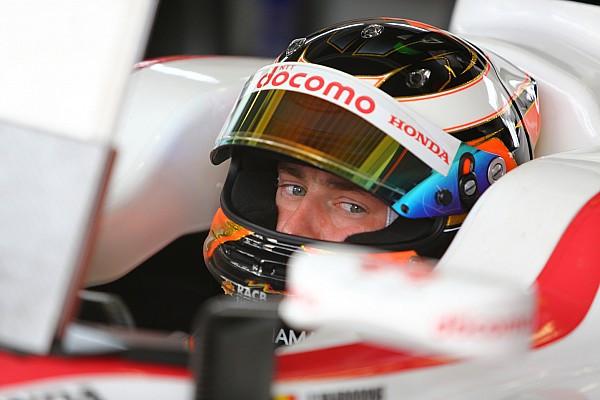 Vandoorne, Super Formula'yı galibiyetle tamamladı