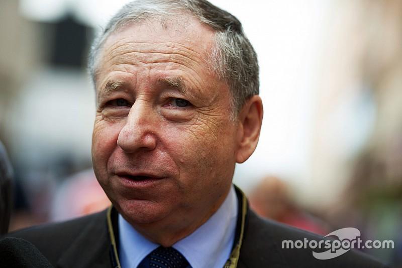 FIA изменит правила квалификации после Монцы
