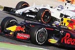 Red Bull fighting to be third best team, says Ricciardo