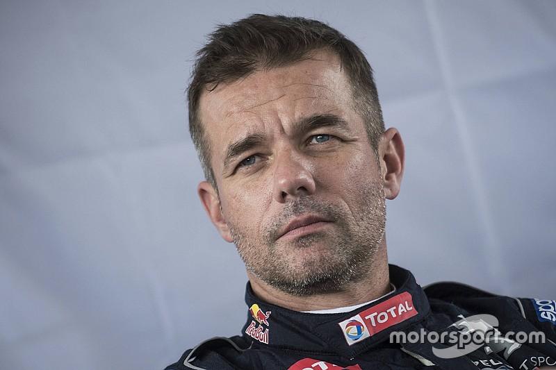 Loeb vuelve al Dakar como privado