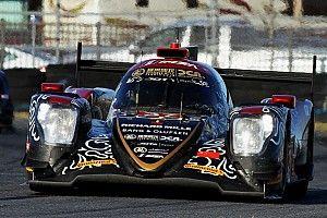 """Frijns droomt van Le Mans: """"Een legendarische wedstrijd"""""""
