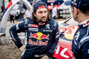 Dakar appoints Castera as new rally director