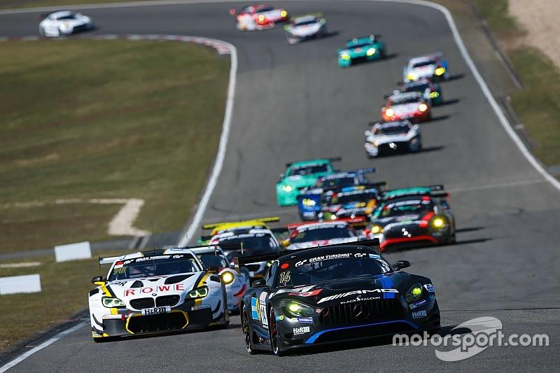 BoP VLN 3: Audi, BMW und Ferrari fahren leichter