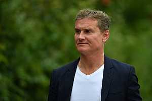Coulthard: Existing racing structures not working for women