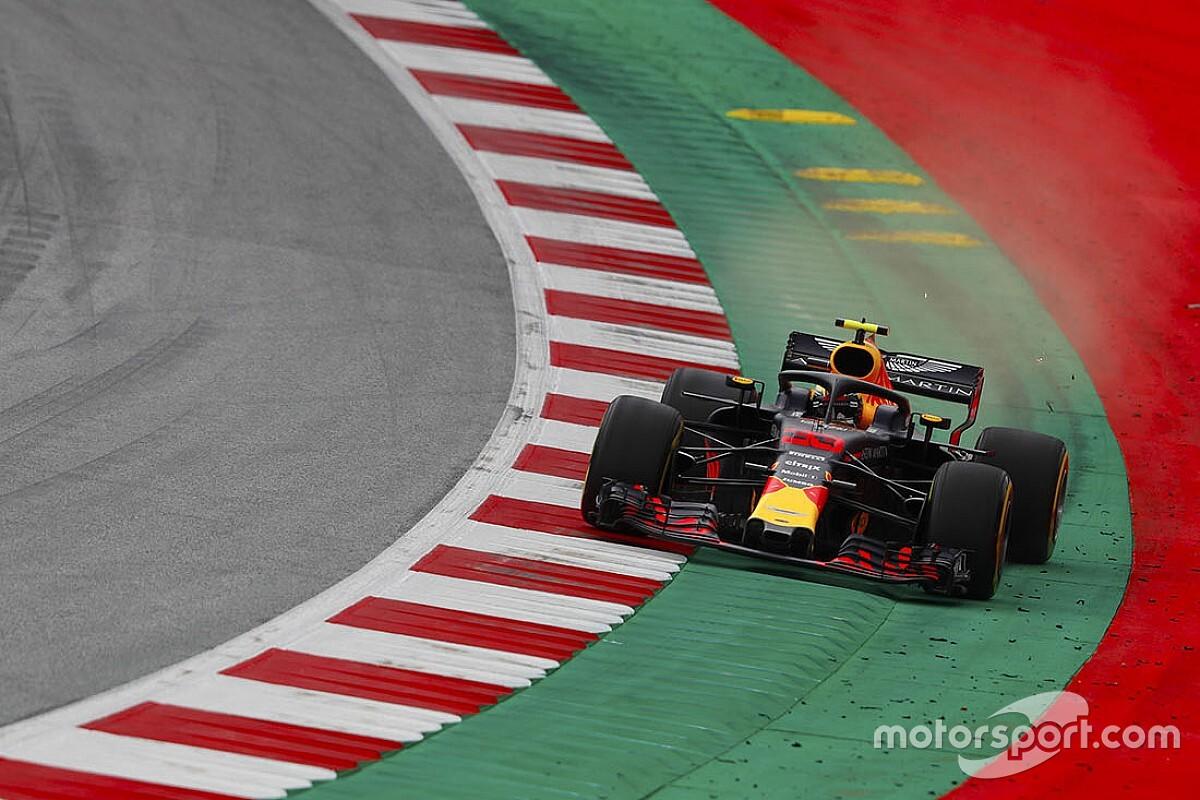 Hartley: F1 está dando mau exemplo no uso de zebras