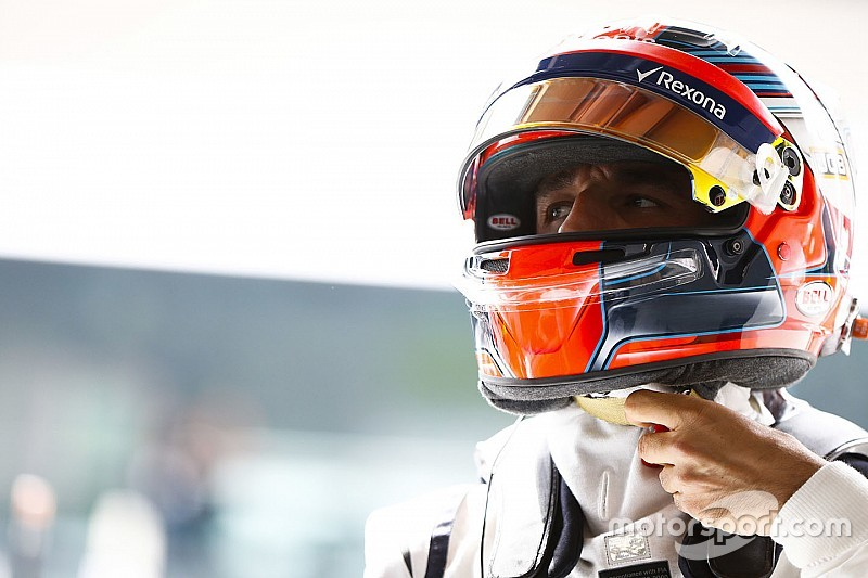Kubica: Haas'la görüşmüyorum