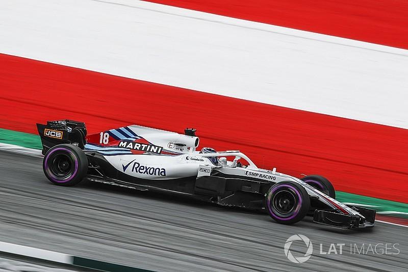 Williams'ın alçak gönüllülüğü, McLaren gibi eleştirilmesini engelliyor