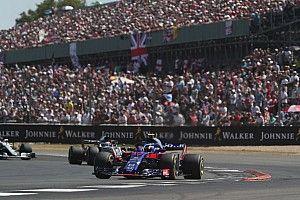 تورو روسو: لا يجب أن تتضمّن روزنامة الفورمولا واحد أقلّ من 20 سباقًا