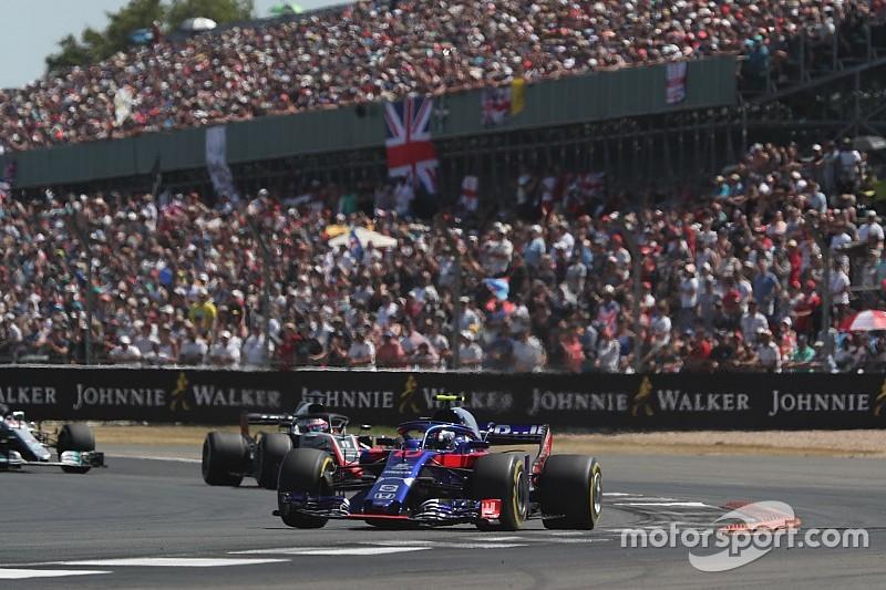 トロロッソ代表「F1は年間20戦以上やるべき」と主張。多すぎるとの反対も