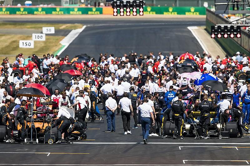 Analyse: Wat betekent een nieuw puntensysteem voor de Formule 1