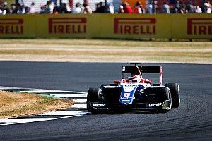 Piquet, Alesi, Tveter. E' dominio Trident in Gara 2 a Silverstone