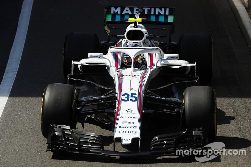 Williams in gesprek met Mercedes over gebruik versnellingsbak