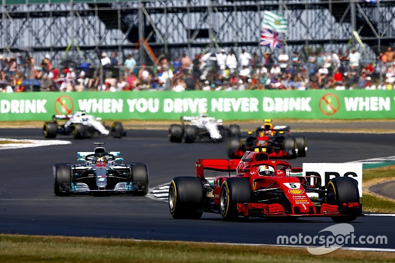 Why the fastest car won't be enough in F1's title fight