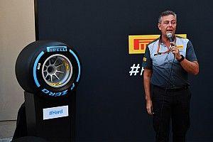 Pirelli: esordio stagionale per le gomme Hard al GP di Gran Bretagna