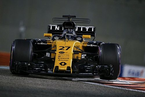 Renault: Mit Effizienz zum Erfolg in der Formel 1