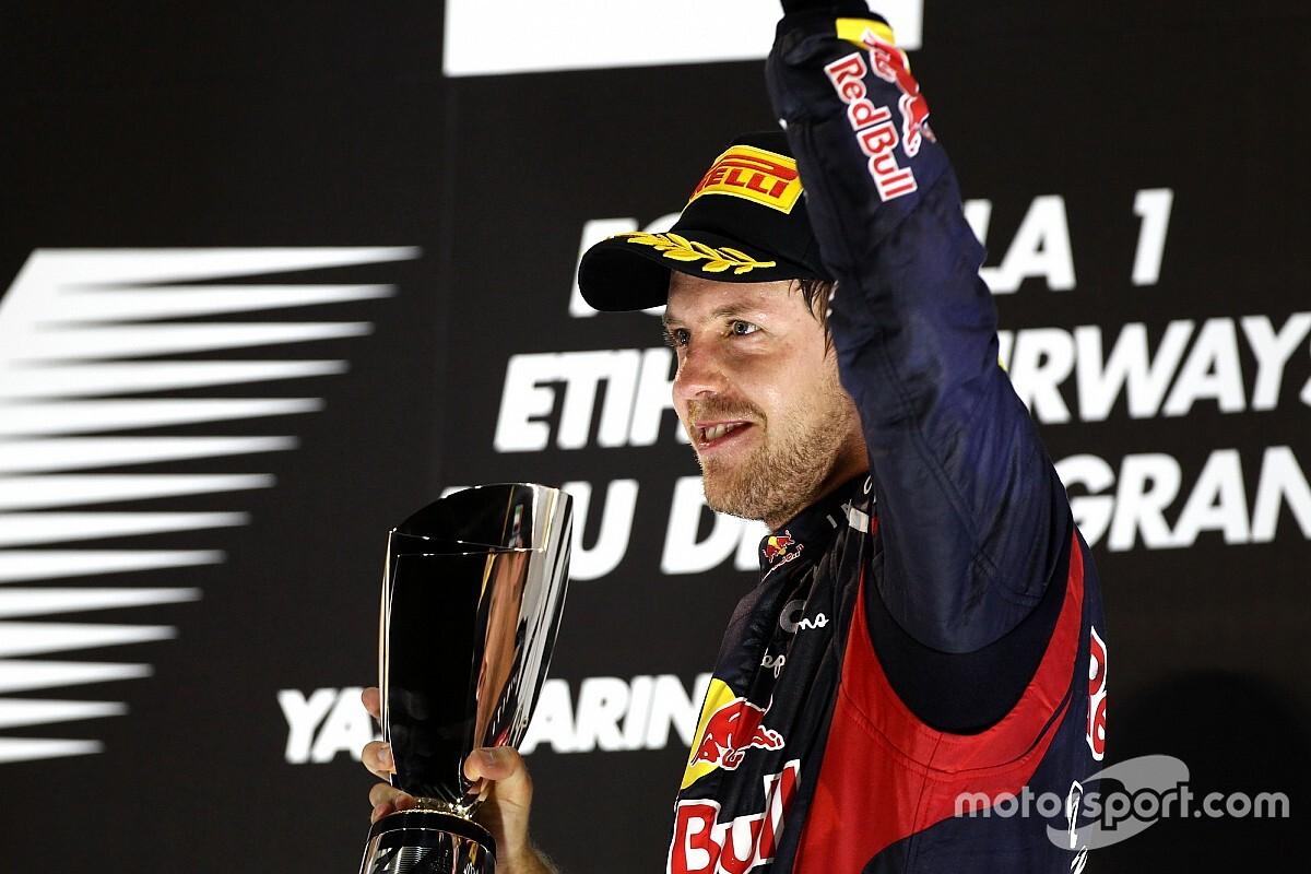 """Aston Martin quiere que Vettel vuelva a """"divertirse"""" en la F1"""