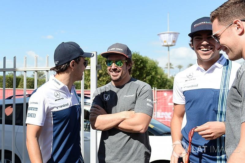 """Vídeo: los divertidos regalos de """"amigo invisible"""" de los pilotos de F1"""